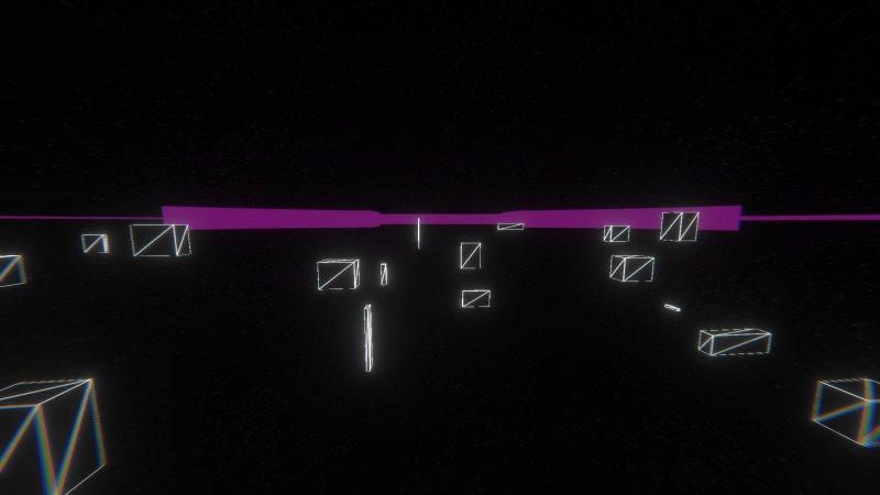Void Cube Runner截图第4张