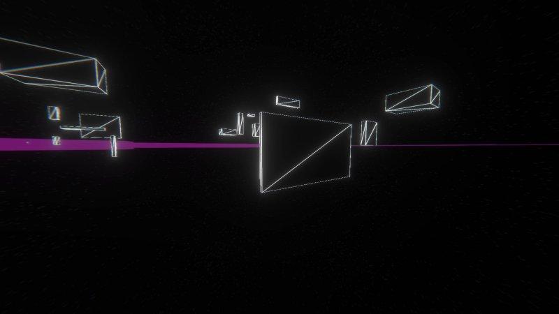Void Cube Runner截图第1张