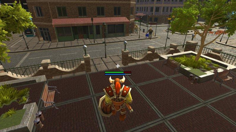 OrcCraft截图第3张
