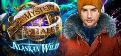 神秘传说:阿拉斯加之旅