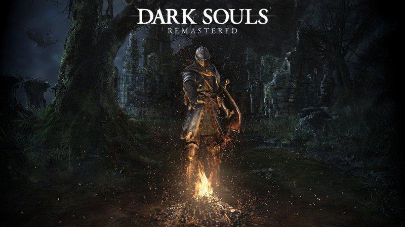 黑暗之魂重制版截图第1张