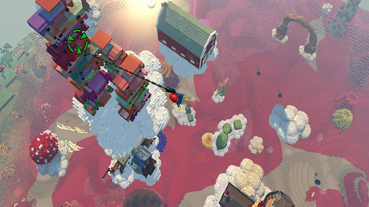 Lego Worlds截图第2张
