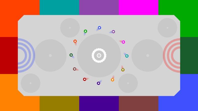 12 Orbits截图第2张