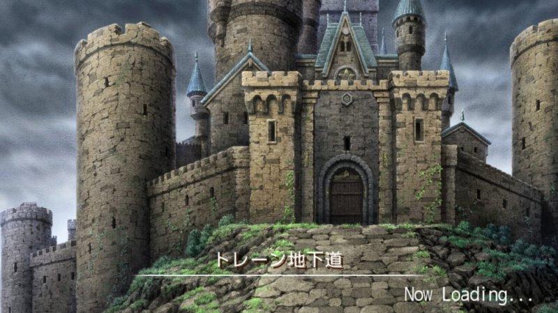 剑与魔法与学园截图第3张