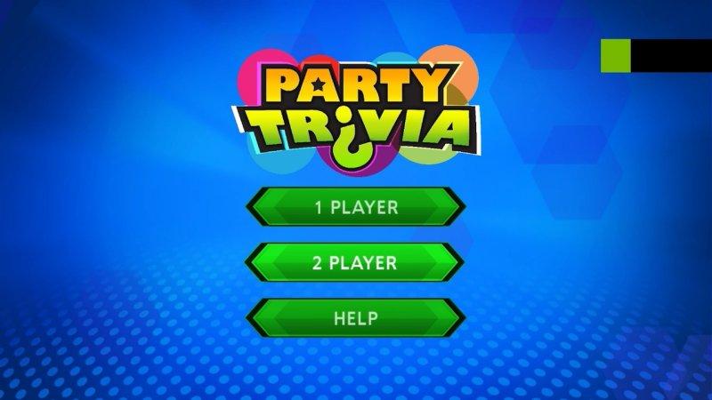 Party Trivia截图第1张