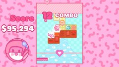 Breakforcist Battle截图