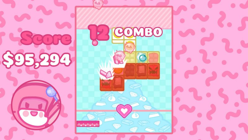 Breakforcist Battle截图第6张