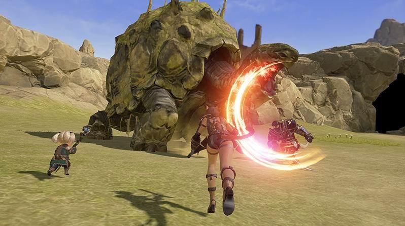 最终幻想11截图第5张