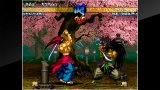 ACA NeoGeo Samurai Shodown III截图