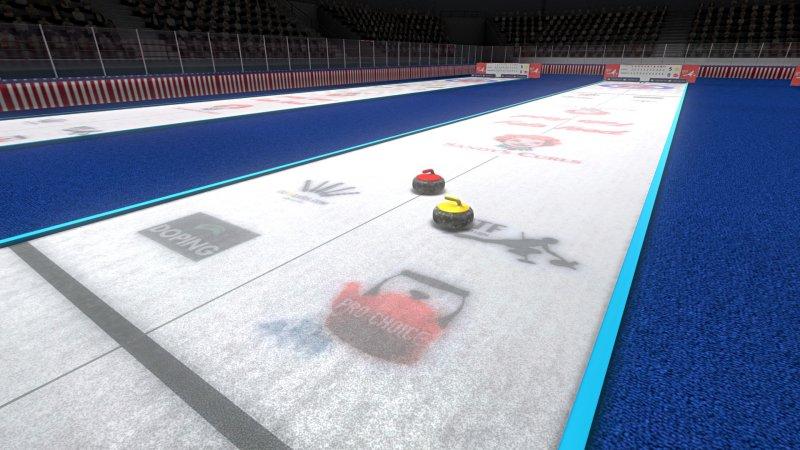 冰壶世界杯截图第1张