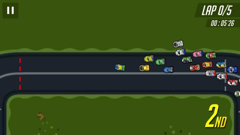 Super GTR Racing截图第3张