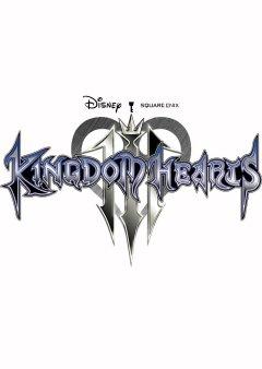 王国之心3