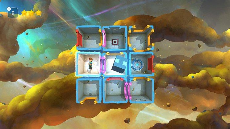 迷宫穿越截图第3张