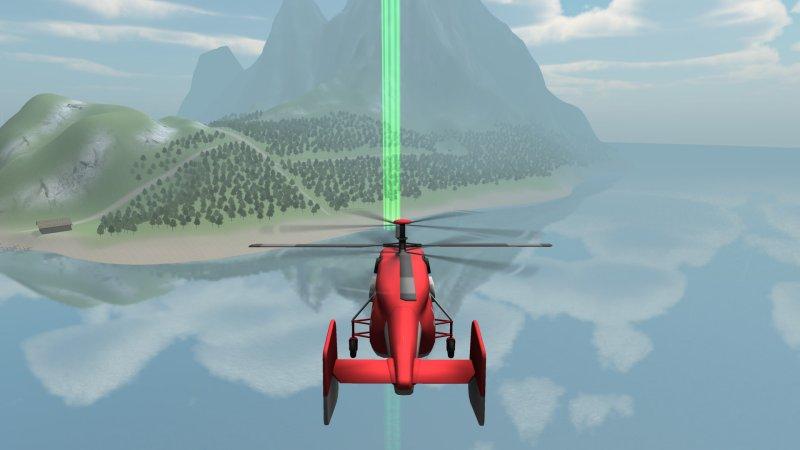 直升机模拟3D截图第3张