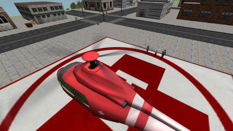 直升机模拟3D截图第4张