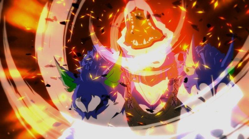 小魔女学园:时之魔法与七不可思议截图第1张