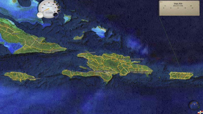 LOGistICAL: Caribbean截图第2张
