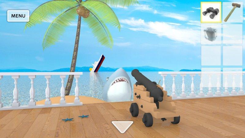 Escape Game : Aloha截图第2张