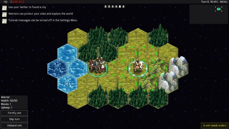 从村庄到帝国截图第3张