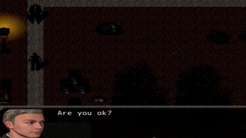 Cursed Town截图第3张