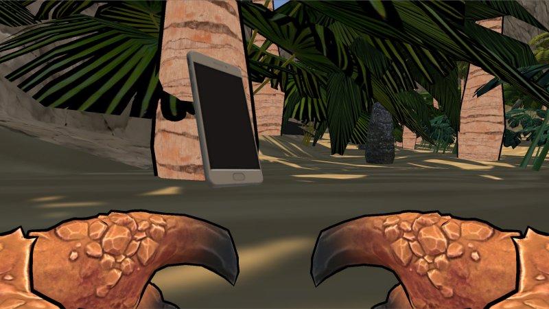 潜行螃蟹模拟器截图第3张