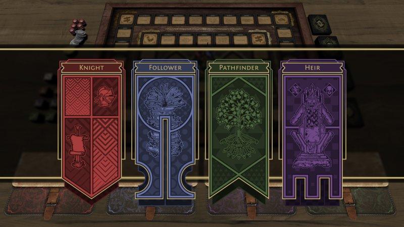 Fated Kingdom截图第2张