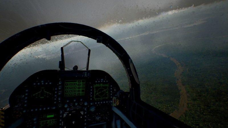 皇牌空战7:未知空域截图第1张