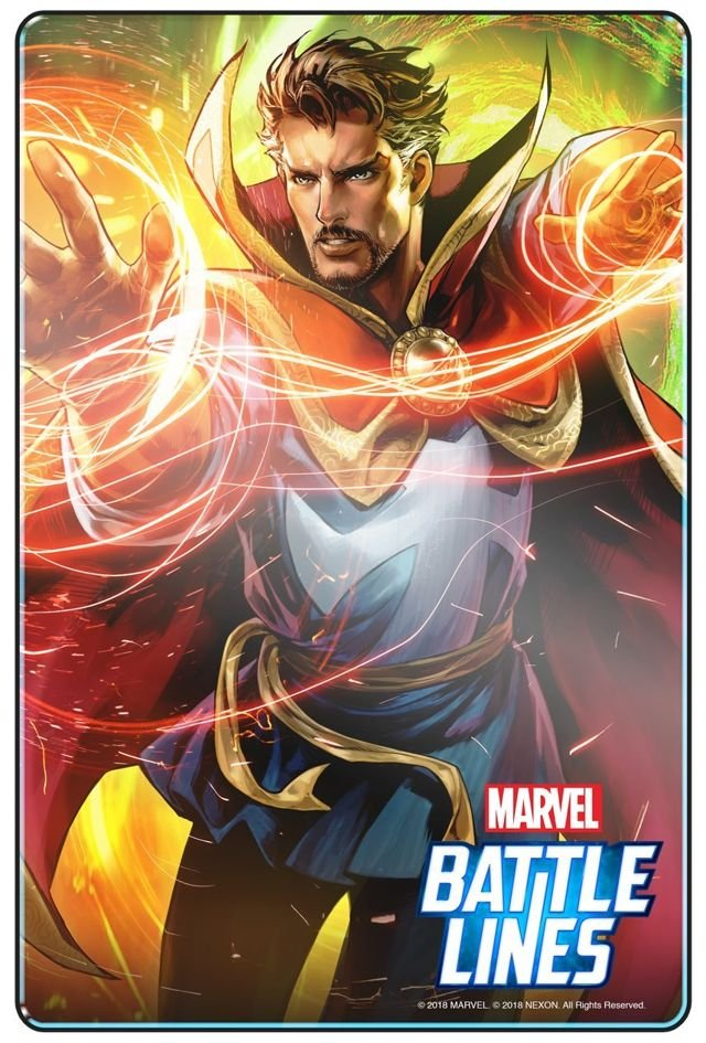 Marvel Battle Lines截图第5张