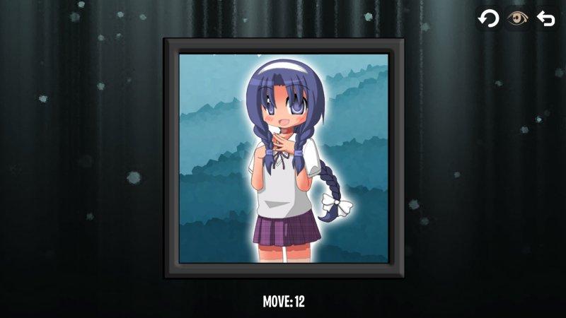 Intelligence: Anime girls截图第2张