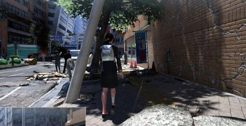 绝体绝命都市4Plus:夏日回忆截图第1张