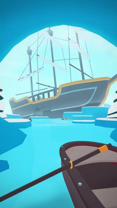 遥远寻踪3:北极逃生截图第4张