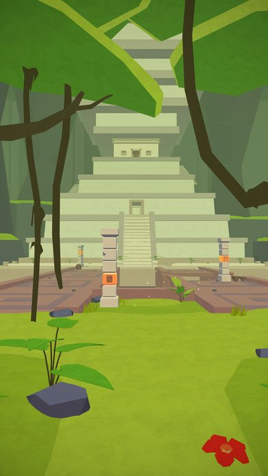 遥远寻踪2:丛林逃生截图第5张