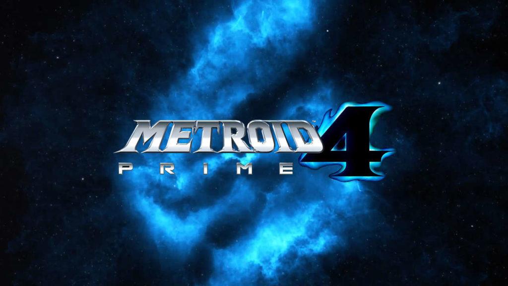 银河战士Prime4