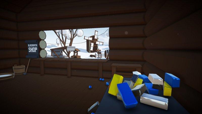 铁匠模拟器截图第4张