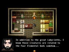 The World of Labyrinths: Labyronia截图