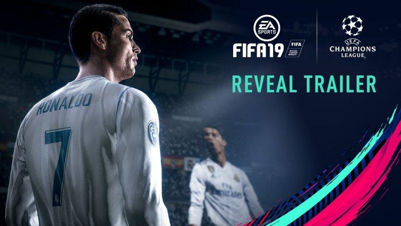 FIFA 19截图第3张