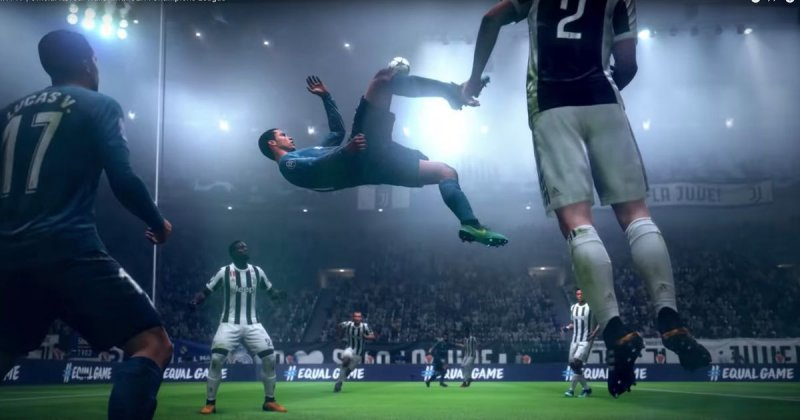 FIFA 19截图第2张
