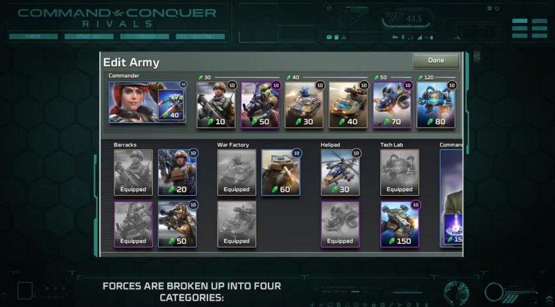 命令与征服:宿敌截图第2张