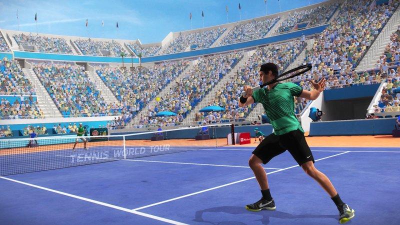 网球世界巡回赛截图第6张