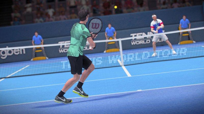 网球世界巡回赛截图第2张
