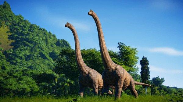 侏罗纪世界:进化截图第3张