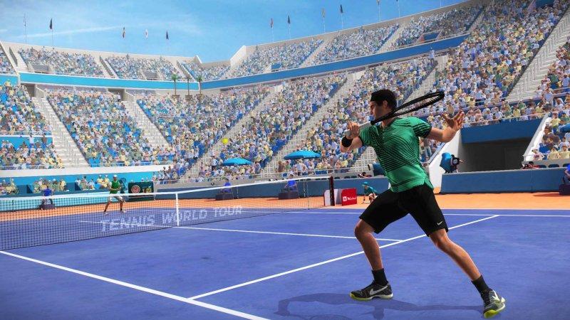 世界网球巡回赛截图第4张