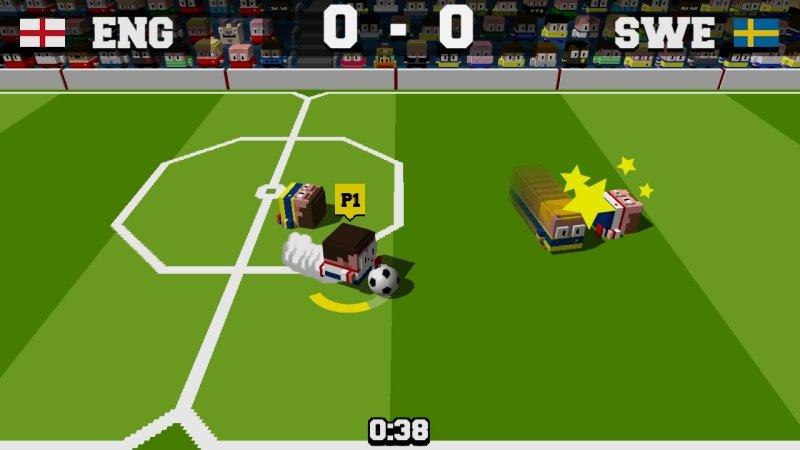 足球运动员截图第4张