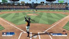 RBI棒球18截图