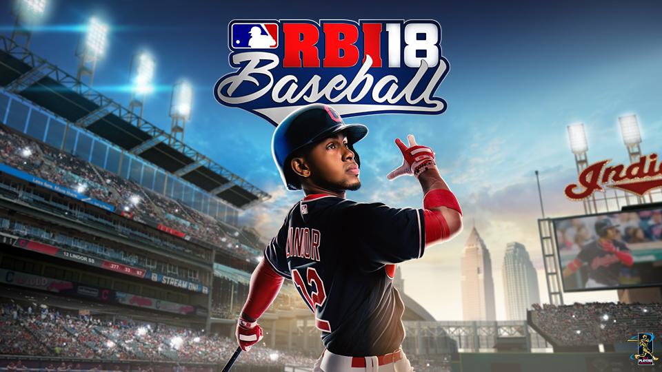 RBI棒球18