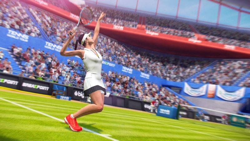 世界网球巡回赛截图第2张