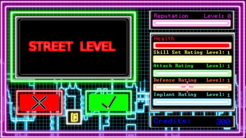 Street Level截图第4张