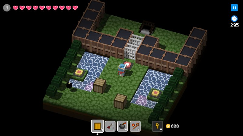 砖块迷宫建造者截图第3张