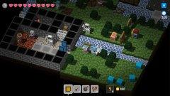 砖块迷宫建造者截图