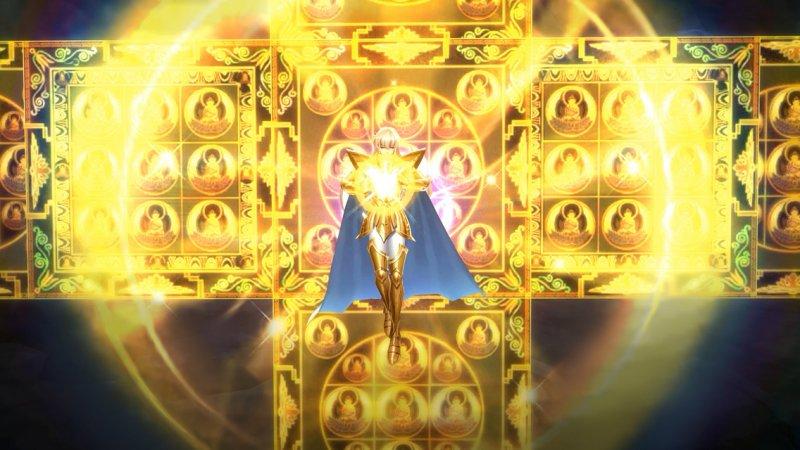 圣斗士星矢截图第3张